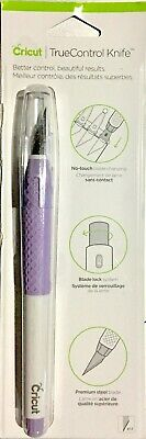 Cricut True Control Knife Purple Code 2004761