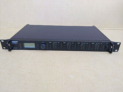Shure ULXD4Q L50 Quad Channel Wireless Receiver (632-696 MHz)