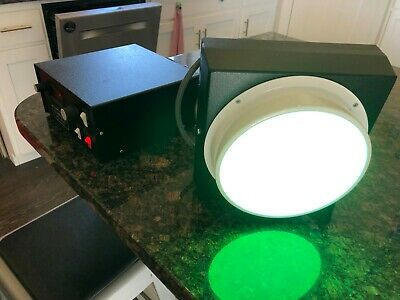 Aristo VCL 4500 Cold Light Head with Lamp, Timer and Power Supply
