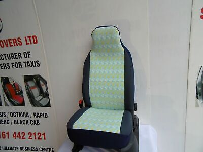 94-06 Mesh Lower Back Support Car Seat Cushion For FIAT DUCATO Motorhome