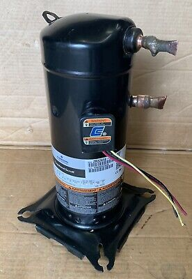 Copeland scroll compressor 3 ton / R -22 , R -407C
