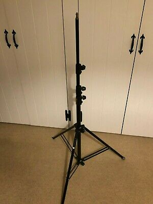 Manfrotto 004BA Lighting Stand