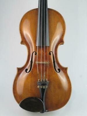Antique 19th Century 4/4 Violin Circa 1880
