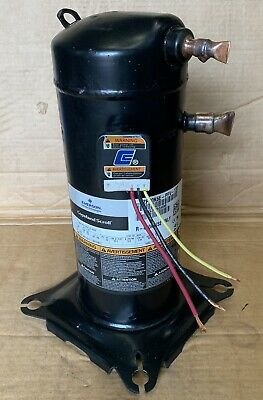 Emerson Copeland scroll compressor 2 ton / R -410A