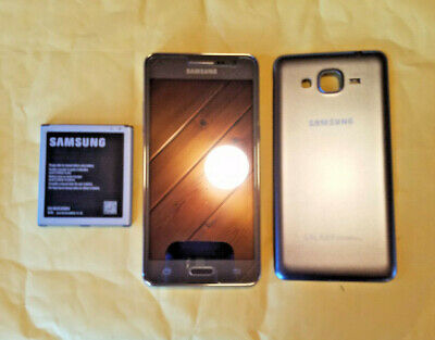 Samsung Galaxy Grand Prime Sprint Smartphone 8Gb 5 Inch Screen Sm-G530P Mint