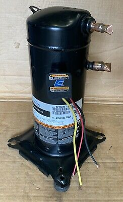 Copeland scroll compressor 2.5 ton / R -410A