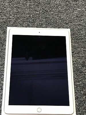 Apple iPad Air 2 16GB, Wi-Fi, 9.7in Retina Display - Gold , A Grade Sale Price