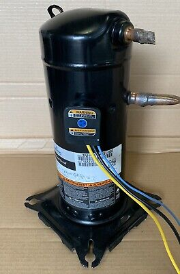 Copeland scroll compressor 2 ton / R -22 , R-407C