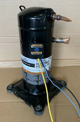 Copeland scroll compressor 3 ton / R -410A
