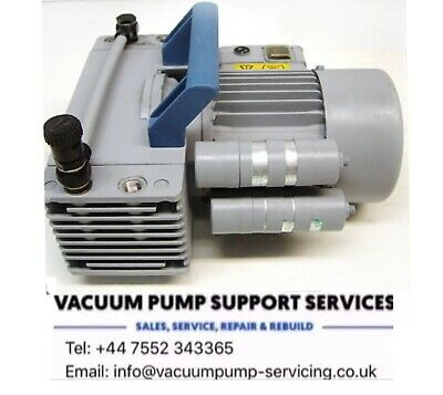 Pfeiffer MVP 035-2 Dry Vacuum Pump- WARRANTY-£478 Inc Vat- Edwards Buchi KNF Lab