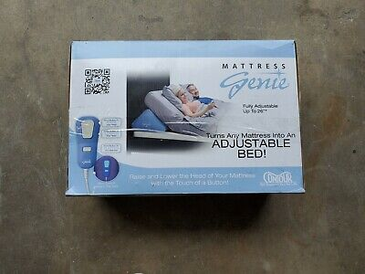 Contour Products Mattress Genie Inflatable Bed Wedge