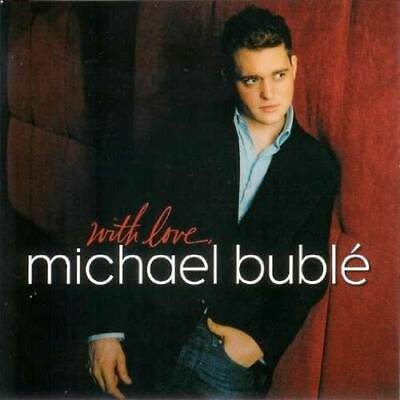 With Love, Michael Buble by Michael Buble