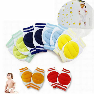 Safety Crawling Elbow Cushion Infants Toddlers Baby Knee Pad Protector Perfect