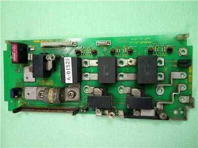 Fanuc A20B-1006-0487 Amplifier Board Used Tested