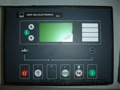 New Deep Sea DSE8610 MKII Can Replace Old DSE5510 new