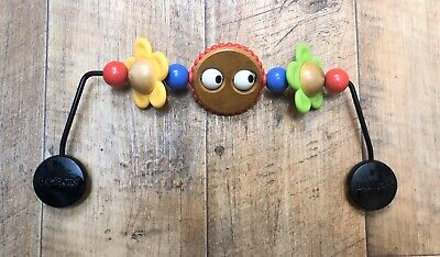 Baby Bjorn Toy for Bouncer (Googly Eyes) Activity Bar