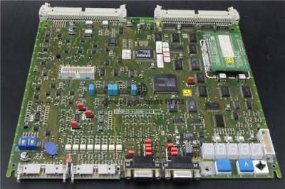 SIEMENS C98043-A1600-L1 CONTROL BOARD Used Tested