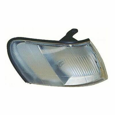 Seat Alhambra 6//1996-12//2000 Front Clear Indicator Light Lamp Drivers Side O//S
