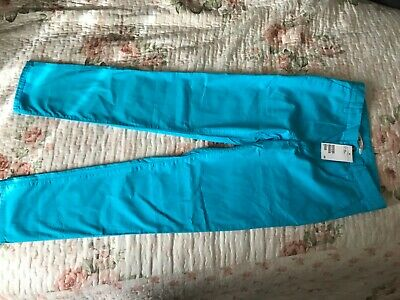 new h&m girl trousers 11-12 years