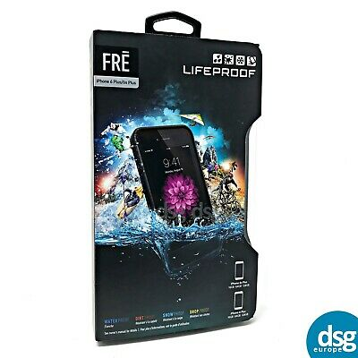 LifeProof Fre WaterProof DirtProof DropProof Case for iPhone 6 Plus / 6s Plus