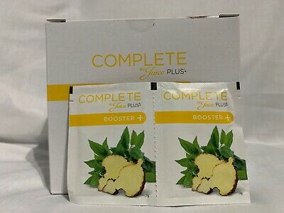 Original Juicplus Complete Boosters **For Weight Loss**