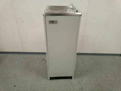 Halsey Taylor 8226140041 115V Indoor Free-Standing Refrigerated Water Cooler