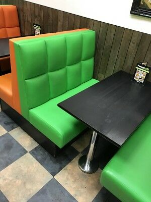Fixed/Bench/Booth/Banquette seating for Pubs/Clubs/Bars/Cafes and Restaurants