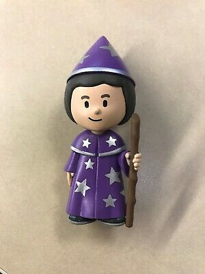 Funko Mystery Minis Stranger Things Series 2 WILL THE WISE 1/24 New OOB