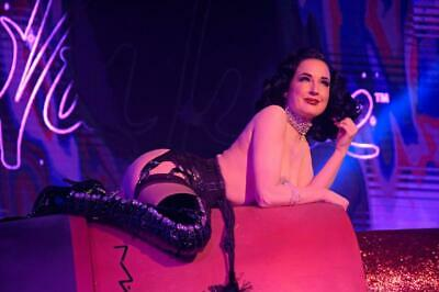Dita Von Teese Glossy A4 Photo ~25