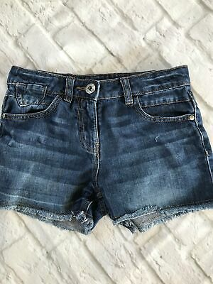Age 9 Next Denim Shorts