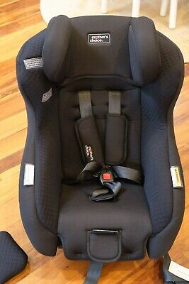 Mother's Choice convertible car seat - newborn to 4 years