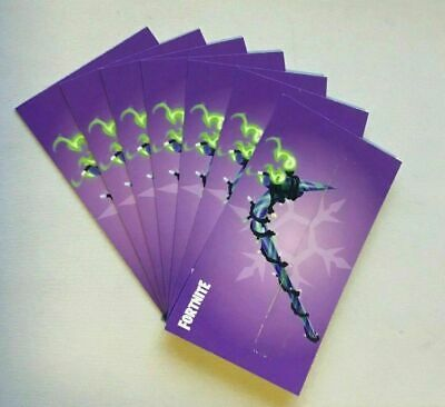 NEW INSTANT DELIVERY Fortnite Merry Mint Minty Pickaxe Axe Code RARE EXCLUSIVE