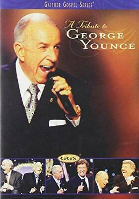 A Tribute to George Younce by Bill Gaither & Gloria
