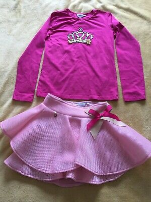 Great Condition  Girls Ariana Dee Outfit Age 12