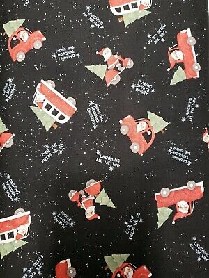 Christmas Scattered Dot Holiday Circle Rings Springs CP47239 Cotton Fabric YARD