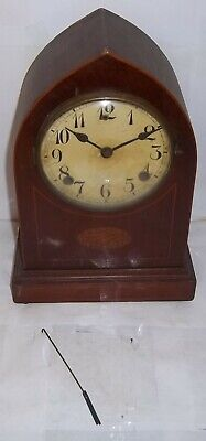 Vintage Mantle Clock Spares Repair