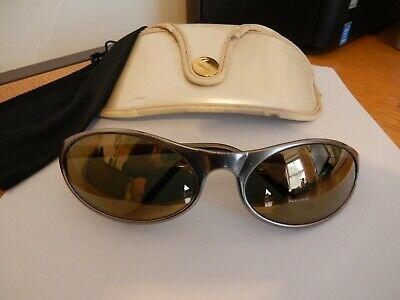 Ray Ban Bausch and Lomb Predator PS7 sunglasses