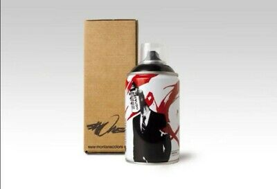 MTN Montana  Colors  Limited Edition can spray paint Graffiti she one