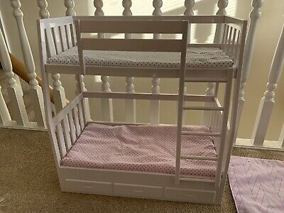 """OUR GENERATION 18 INCH / 18"""" DOLL - Dream Bunk Beds"""