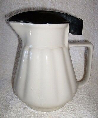 White HECLA Electric Jug Kettle with Cord