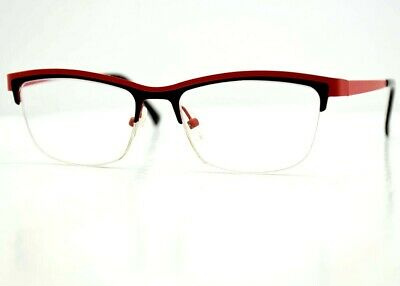 Dutz Mens Glasses Spectacles Frames DZ539 Red