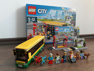 LEGO® City Bauanleitung 4200 Mining 4 x 4 ungelocht instruction B4535