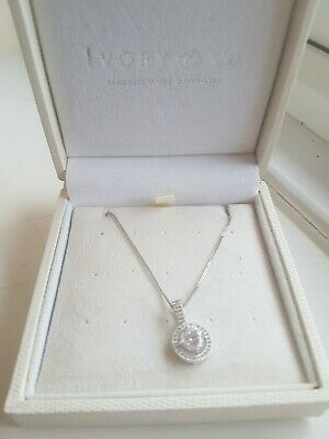 Ivory And Co Pendant