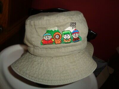 South Park Hat Preowned