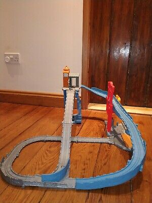 Thomas & Friends Take N Play The Great Quarry Climb Playset (rare)