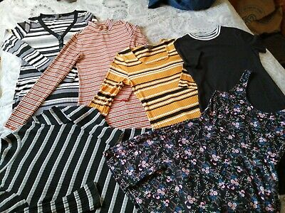 Ladies Dress Bundle of 6 - Size 12