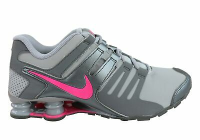 New Nike Shox Current Grade School Kids Girls Athletic Sport Shoes