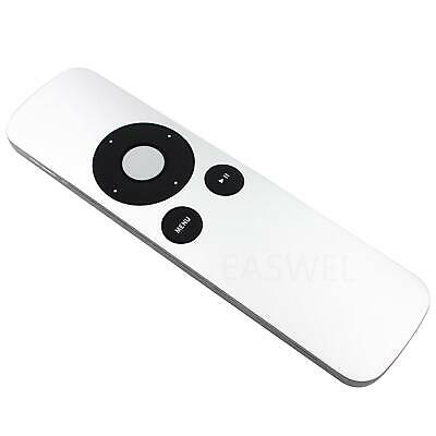 New Replaced Remote MC377LL-A for Apple TV A1427 A1469 A1378 &more -with Battery