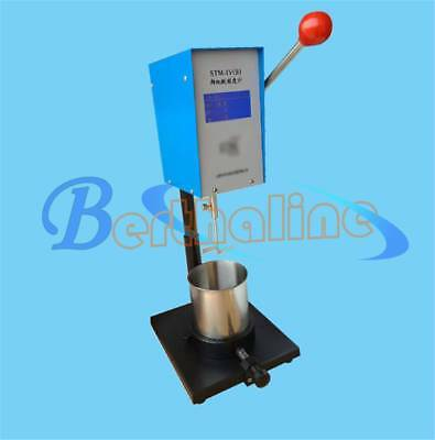 STM-IV(B) Digital Rotating Viscometer Stormer Viscosity of Temp Display 110V