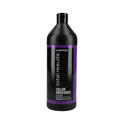Matrix Total Results Color Obsessed Conditionneur 1000ml